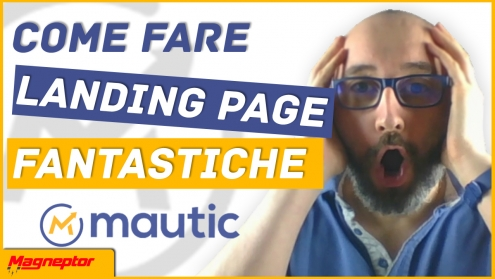 Come Fare Landing Page Bellissime