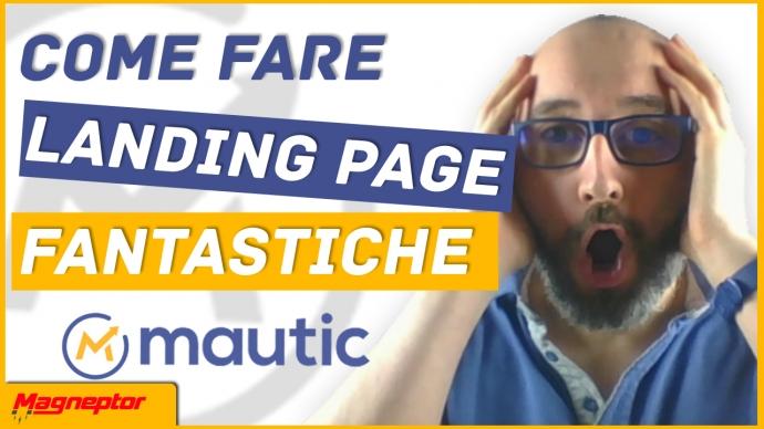 Come Fare Landing Page Bellissime