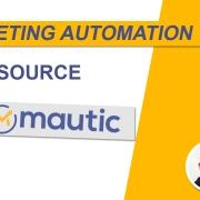 Introduzione a Mautic la piattaforma open source per la marketing automation