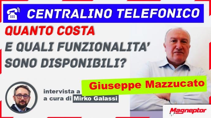 centralino telefonico asterisk
