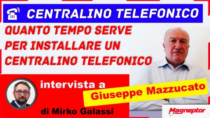 installazione di centralini telefonici