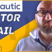mautic email visual editor