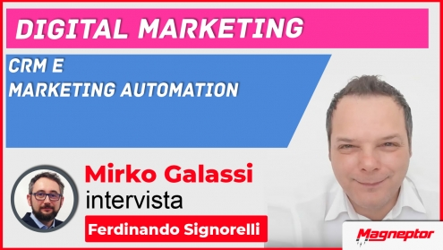 CRM e Marketing Automation