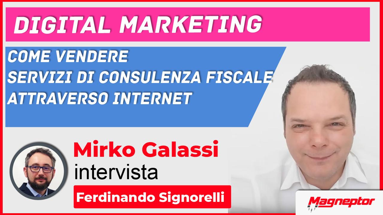 Come vendere servizi di consulenza fiscale attraverso internet