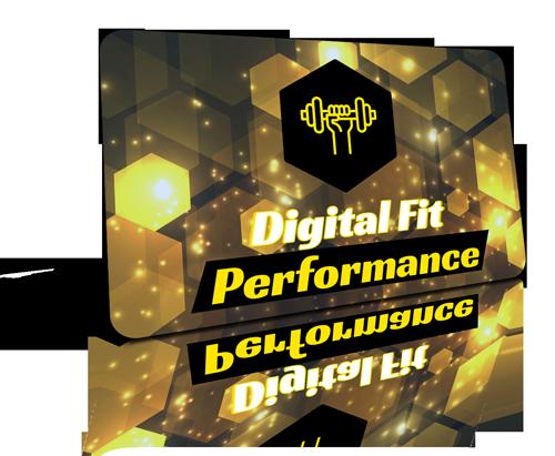 Digital Fit Performance