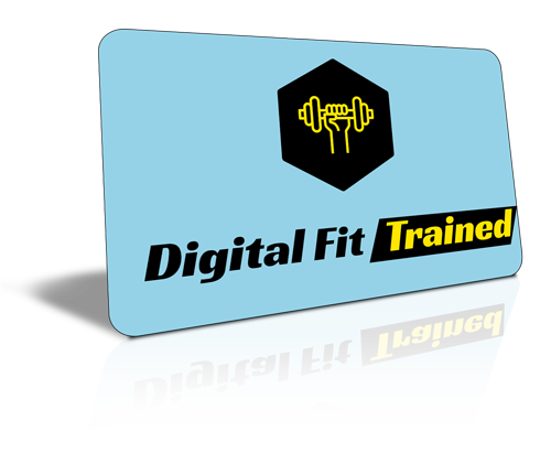 Digital Fit Trained